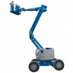 80′ Self Propelled Boom Lift