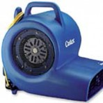 Carpet Turbo Dryer