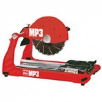 14″ MultiQuip MP3 Electric Masonry Tray Saw