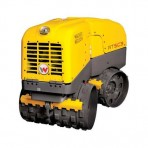 Wacker RTLX-SC3 Trench Roller