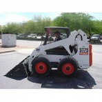 Bobcat Skid Steer Loader Closed Cab Heat & AC S175 or S530