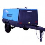 100 CFM Compressor-Towable