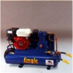 7 CFM Gas Compressor