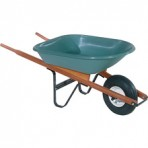Wheelbarrow 5 Cu. Ft.