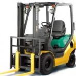Komatsu FG18ST-17 Forklift